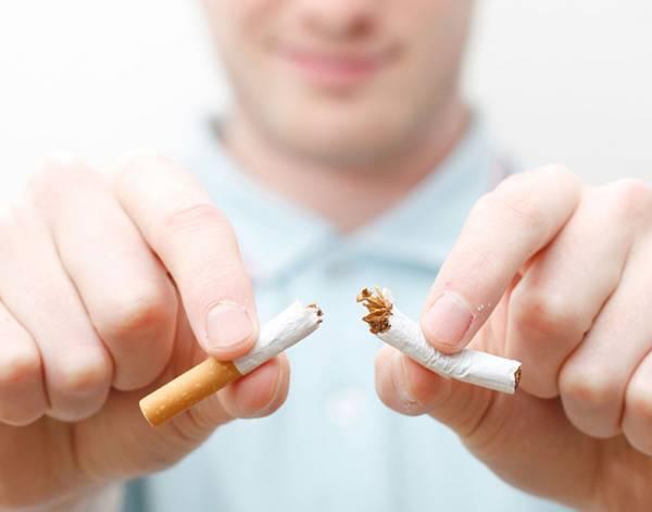 Enfermedades más comunes asociadas al tabaco