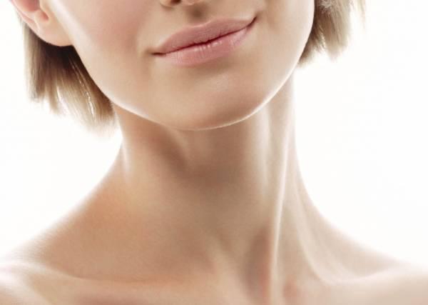 ¿Cómo rejuvenecer la zona del cuello y el escote?