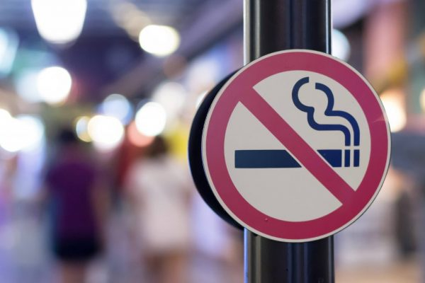Trucos para dejar de fumar