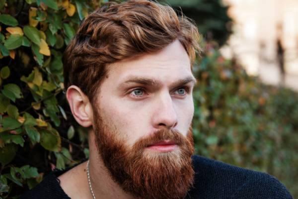 Qué tipo de barba me favorece más en función de mi mentón